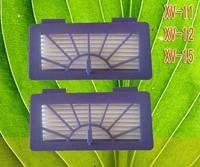 4pcs/lot Blue Filters for Neato XV-21 XV21 Free Shipping