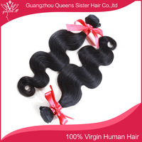 Queen hair Rosa hair Brazilian virgin hair body wave products 2pcs lot,Grade 5A, 100% unprocessed hair,can be dye, no tangle
