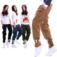 baggy pants,Truce Pants,Casual Cargo Pants&Capris Plus Size Harem Pants for women