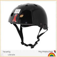TOKER BMX trem mountain bike sport helmet,bboy hip-hop heads turn helmet,thicker and soft sponge helmet.free shipping&hot saling
