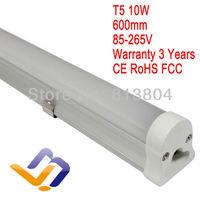 Free shipping led tube t5 60cm 10w led tube t5 light 900lm  tube lamp led t5 tube Hot selling
