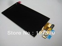 DHL free Original Full LCD Display with Touch Screen Digitizer For Sony Xperia S/LT26i/Nozomi/ARC HD
