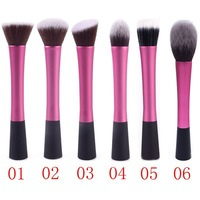 New Hot Selling Professional Powder Blush Brush Facial Care Facial Beauty Cosmetic Stipple Foundation Brush Makeup Tool#42071