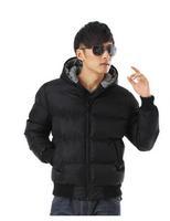Free Shipping 2013 men's winter/autumn coat,M,L,XL,XXL,XXXL size outwear jacket men for winter warm hooded sweatshirt+Package