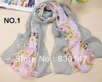 Free Shipping!!! 2013 Wholesale Handmade And Factory Directly Sale Fashion Pashmina Long Scarf Women