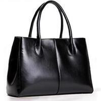 Fashion New Women's Handbag 100% Genuine Leather Bag for Female Vintage Women Tote cowhide shoulder bag free shipping MX23