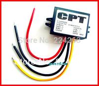 5pcs/lot,DC converter 12v/24v to DC 5v buck voltage step down module  5A 25w free shipping