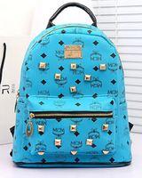 Fashion women backpacks hot girl knapsack cute women shoulder bags L1164WCM shoulder bag