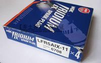 NGK IRIDIUM SPARK PLUG /ORIGINAL /BKR6EIX   LFR6AIX-11  BPR5EIX BPR6EIX ZFR5FIX-11 ZFR6FIX-11 DCPR7EIX TR5IX TR6IX LKR7AIX