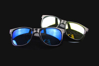 New 2014 Coating Sunglasses Men/Woman Fashion Summer Sport Brand Gafas Cycling Oculos De Sol JL1821