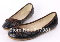 2013 new  flat shoes doll shoes flat shoes women shoes(1pairs)