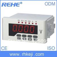 tester volmeter AC meter data logger voltage bojibtemtpa voltaje