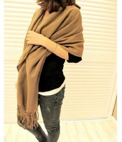 2013 New Style Autumn And Winter Large Size Female Wool Scarves 210*60cm Women's Accessories Wholesale