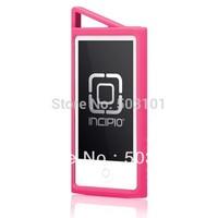 Soft TPU Cover Skin case For iPod nano 7 case Multi color Free Shippiing