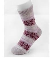 High Quality Women Winter Warm Socks Female Ladies Thickening Thermal Socks Wool Sock For Woman Wholesale