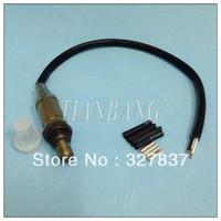 High Quality 4-wire Universal Oxygen Sensor 0258986507 / 0 258 986 507  for Audi Citroen Fiat Ford Hyundai +free shipping!