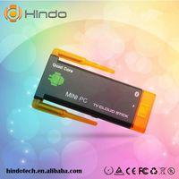 J22 CX-919II CX 919 Quad core RK3188 Android 4.4.2 TV Stick HDMI 1.6GHz 2GB RAM 8GB Flash Dual WIFi antenna freeshipping