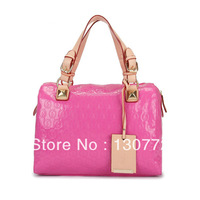 Hot POLO leather bags designer handbags women bags women 2013 fashion handbags designer famous brands high quality shoulder bags