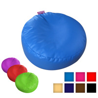2013 Portable Fashionable bean bag pouff cover only