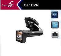 HD Car DVR 1080P Car black box with E-dog Radar Detector + 2.0 inch screen SH818 russian english language