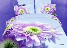 popular comforter set purple