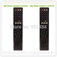 5pcs / lot   Q5C digital dvb cable receiver box Remote Control for starhub box