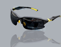 New Professional Polarized Cycling Glasses Casual Sports Sunglasses H7