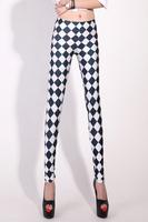 Promotion! Hot Selling Women Pants Newly Galaxy Digital Printing Leggings Skinny Leggins Drop Shipping