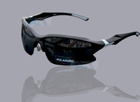 Professional Polarized Cycling Glasses Casual Sports Sunglasses H8