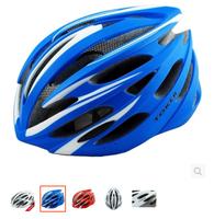 Free shipping! TOKER bicycle helmet, lightweight one-piece riding helmet,moutain bike helmet,riding helmet for outdoors sports.