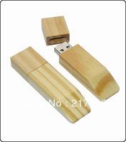 Free logo printed,Factory promotional high quality wooden usb flash drives 1GB 2GB 4GB 8GB 16GB 32GB