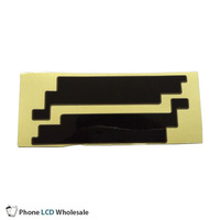 50pcs/lot Battery Heat Dissipation Anti-Static Sticker Replacement for iPhone 4S Free Shipping