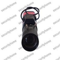 Mini Effio HD Sony 700TVL Camera Manual 6-60mm DC Auto OSD CCTV Bullet camera