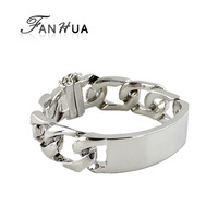 Hot Selling New Design  Alloy Hollow Out Chain Bracelets 2014 bijouterie
