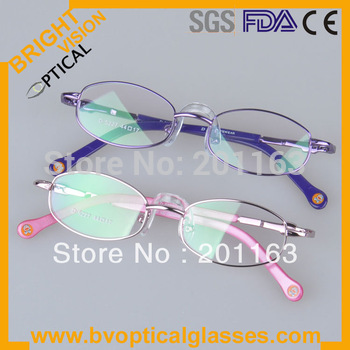 Free shipping low price new style child eyeglasses frame 5227 with spring hinge