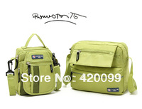 New 2014 Outside Sport Lovers Design Waist Bag Light Multi-pocket Shoulder Handbag Messenger bag  Wholesale Free Shipping