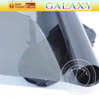 1.52*12m car window safety protection film/ solar window film/ window tinting film  Russia free shipping
