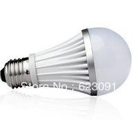 Lighting EVER 7W A19 LED Bulb, High Performance Samsung LED, Daylight White, 60W Incandescent Bulb Replacement
