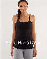 2013 NestWT Wholesale Lululemon Power Y Tank ,Discounted Lululemon Yoga Camis/Tops/V for Women,Plus Size Available,Free Shipping
