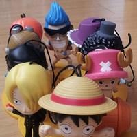 Mcdonald toy doll dolls full set 9