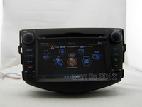 1080P A8 chipset S100 DVD GPS navigaiton headunit 3G/WIFI Internet 20 V-cdc F Toyota Rav4 2008-2011