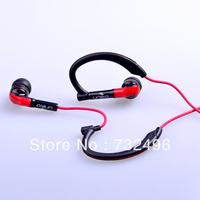 ULDUM  latest sweat-proof shock-proof for running ear-hook sport earphone with micro