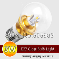 Fedex DHL Ship, 20PCS 3W 5W E27 85V~265V 220V SMD5630 360 Degree Warm Nature White Light for Home LED Globe Ball Clear Bulb Lamp