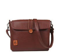 Brand unisex PU shoulder Messenger Bags women  Envelope clamshell Hasp optional shoulder strap cross body