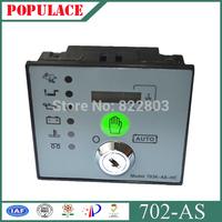 Generator Controller DSE702  MS/Deep Sea DSE702 Manual Start+Fast free shipping