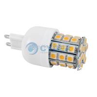 New High Quality G9 39 SMD5050 LED Corn Light Cold White/Warm White Bulb Lamp 200V-240V/3.5W 14656 14657