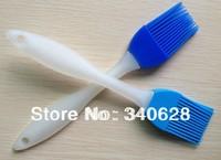 Factory Wholesale 20pcs  Silicone cake brush tools