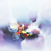 Blue Paintings on Canvas Home decoration Crafts Kitchen dining bar pictures wholesale price