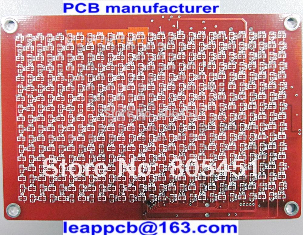 pcb board/quick pcb board/immersion gold/printed circuit board(China (Mainland))