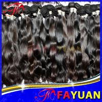 Fayuan hair extension tangle free mix lengths 3 pcs/lot 5a unprocessed body wave brazilian virgin hair